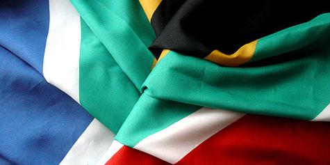 Sud Africa es la mayor sorpresa!