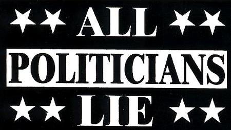 La política de decir la verdad