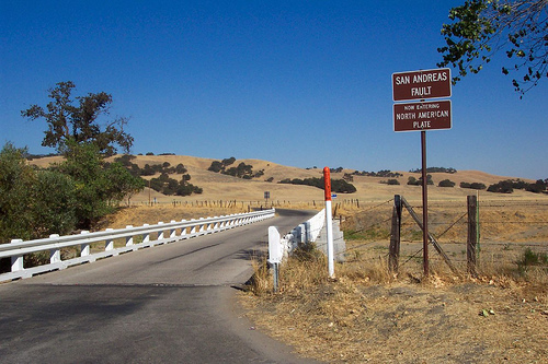 La falla de Silicon Valley y otros comentarios poco serios
