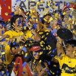 Gracias a la vida: Boca campeón, River último
