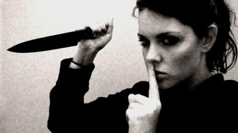 silent-stab