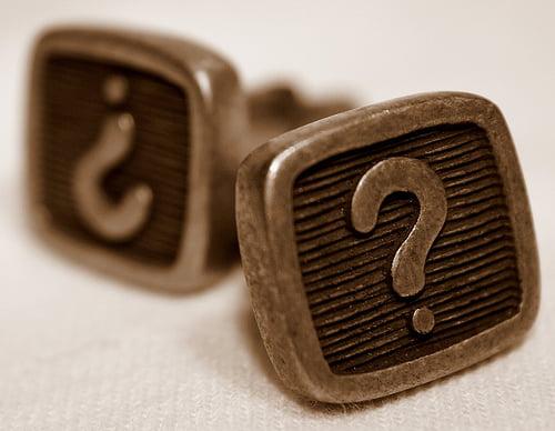 Las Preguntas de Riesgo y Recompensa