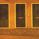 Gimnasia mental: Las tres puertas