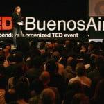 Se devela el misterio del TEDxBuenosAires!