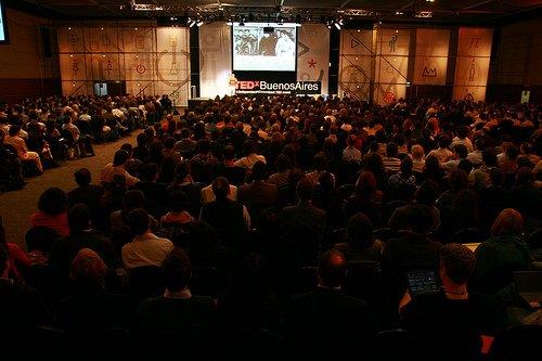 TEDx Buenos Aires/Marcelo Baiardi-ted