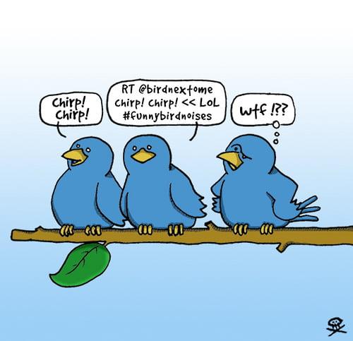 qué es y para qué sirve twitter santiago bilinkis