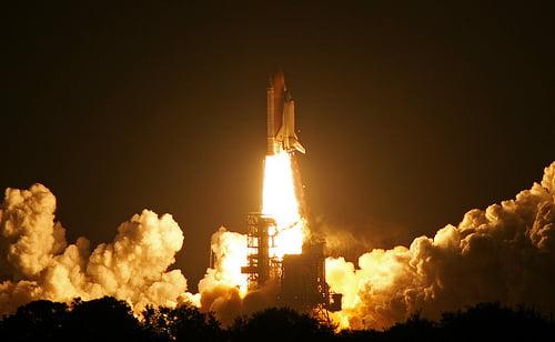 El sueño de ser astronautas: Dan Barry en Riesgo y Recompensa
