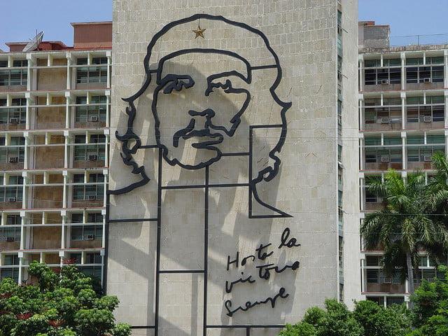 Notas sueltas sobre mi viaje a Cuba