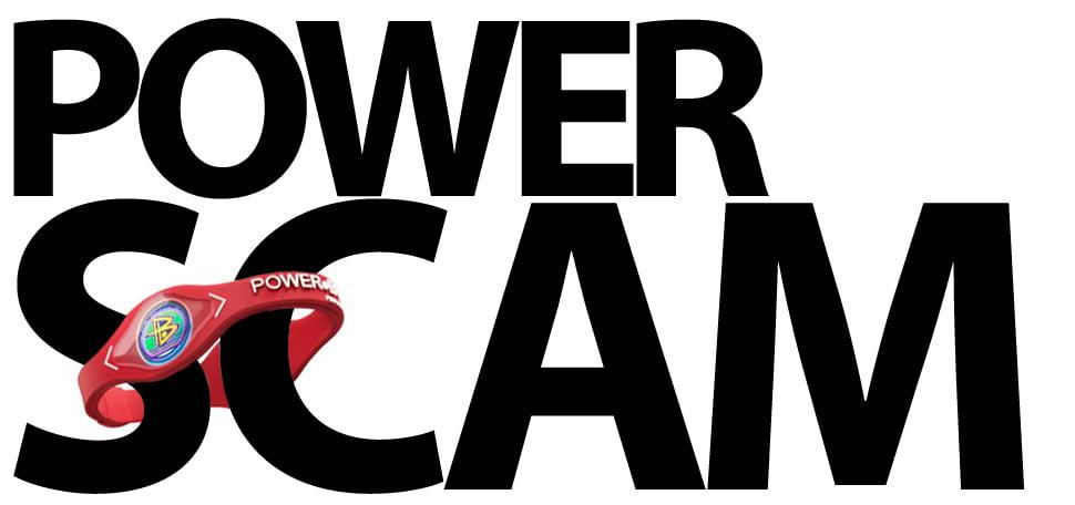 Marketing engañoso: La mentira Power Balance