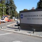 Recorriendo una base de la NASA y Singularity University