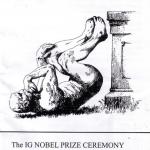 Salieron los IgNobels 2011 y se viene el concurso anual!