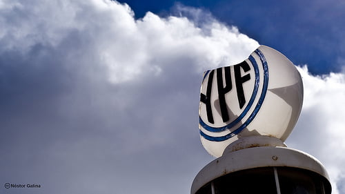YPF: Instituciones, estado de derecho y capitalismo berreta