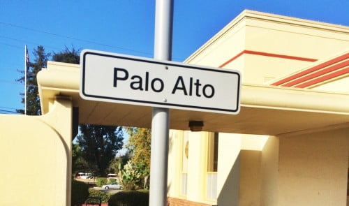 Palo Alto post