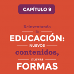 Reinventar la educación