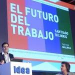 El futuro del trabajo, mi presentación en el Coloquio de IDEA