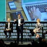 Aprender toda la vida, mi presentación en el Coloquio de IDEA 2016