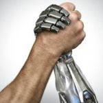 El arma secreta de los humanos contra los robots